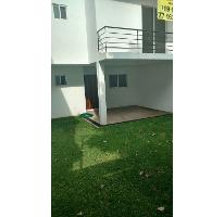 Foto de casa en venta en  , hacienda tetela, cuernavaca, morelos, 2530480 No. 01