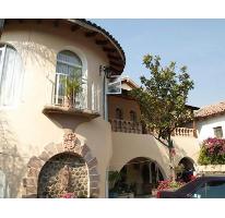 Foto de casa en venta en  , hacienda tetela, cuernavaca, morelos, 2606503 No. 01