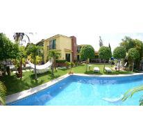 Foto de casa en venta en  , hacienda tetela, cuernavaca, morelos, 2626582 No. 01