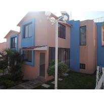 Foto de casa en renta en  , hacienda tetela, cuernavaca, morelos, 2628654 No. 01