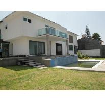 Foto de casa en venta en  , hacienda tetela, cuernavaca, morelos, 2639108 No. 01