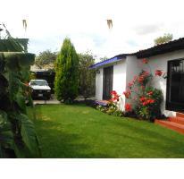 Foto de casa en venta en  , hacienda tetela, cuernavaca, morelos, 2839314 No. 01