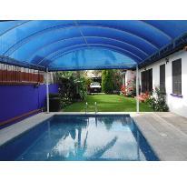 Foto de casa en venta en  , hacienda tetela, cuernavaca, morelos, 2963027 No. 01