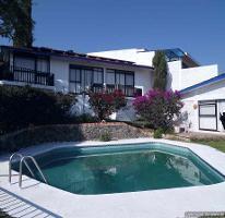 Foto de casa en venta en  , hacienda tetela, cuernavaca, morelos, 4283866 No. 01