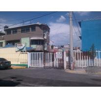 Foto de casa en venta en  , haciendas de aragón, ecatepec de morelos, méxico, 1233391 No. 01