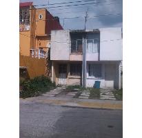 Foto de casa en venta en  , haciendas de aragón, ecatepec de morelos, méxico, 1244985 No. 01