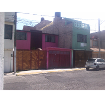 Foto de casa en venta en  , haciendas de aragón, ecatepec de morelos, méxico, 2603523 No. 01