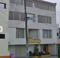Foto de edificio en venta en  , haciendas de coyoacán, coyoacán, distrito federal, 2720110 No. 01