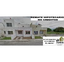 Foto de casa en venta en  , haciendas de san vicente, bahía de banderas, nayarit, 929481 No. 01
