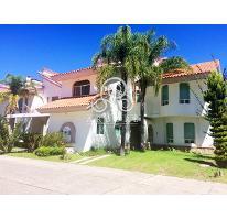 Foto de casa en renta en  , haciendas del campestre, durango, durango, 2440705 No. 01