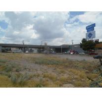 Foto de terreno comercial en venta en, haciendas del valle i, chihuahua, chihuahua, 1110803 no 01
