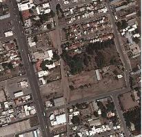 Foto de terreno comercial en venta en  , haciendas del valle i, chihuahua, chihuahua, 3864213 No. 01