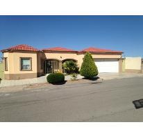 Foto de casa en venta en  , haciendas iii, chihuahua, chihuahua, 2842991 No. 01