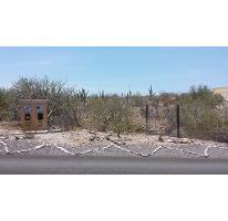 Foto de terreno habitacional en venta en haciendas palo verde lote#31 , el centenario, la paz, baja california sur, 2201398 No. 01