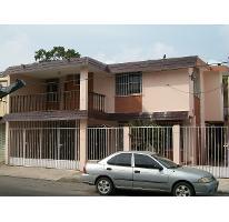 Foto de casa en venta en haiti 0, 1ro de mayo, ciudad madero, tamaulipas, 2647864 No. 01