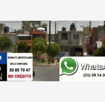 Foto de casa en venta en halcon 00, rinconada de aragón, ecatepec de morelos, méxico, 0 No. 01