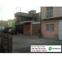 Foto de casa en venta en halcon 1, colonial ecatepec, ecatepec de morelos, méxico, 2706554 No. 01