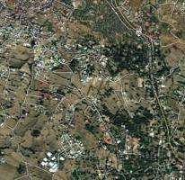 Foto de terreno habitacional en venta en halcuahtzontitle , san miguel xicalco, tlalpan, distrito federal, 0 No. 01