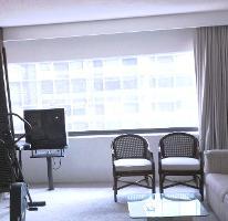 Foto de departamento en venta en hamburgo 33, juárez, cuauhtémoc, distrito federal, 0 No. 01