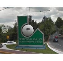 Foto de casa en venta en hawaii 15, chiluca, atizapán de zaragoza, méxico, 2853197 No. 01