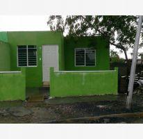 Foto de casa en venta en hector ayala 921, del valle, general escobedo, nuevo león, 2038888 no 01