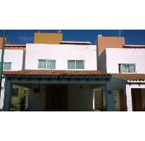Foto de casa en venta en hector azar , san bartolomé tlaltelulco, metepec, méxico, 1408213 No. 01