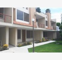 Foto de casa en venta en helechos , jacarandas, cuernavaca, morelos, 4252030 No. 01