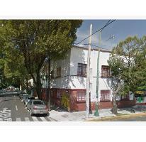 Foto de departamento en venta en  200, clavería, azcapotzalco, distrito federal, 2964630 No. 01