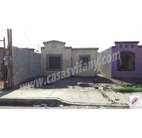 Foto de casa en venta en  , pedregal turquesa, mexicali, baja california, 2389036 No. 01