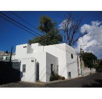 Foto de casa en venta en  , hércules, querétaro, querétaro, 2827580 No. 01