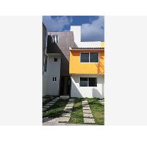 Foto de casa en venta en heriberto enriquez 1, azteca, toluca, méxico, 2798194 No. 01