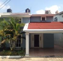 Foto de casa en venta en  , heriberto kehoe vicent, centro, tabasco, 3074862 No. 01