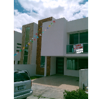 Foto de casa en venta en  , heritage ii, puebla, puebla, 2305134 No. 01