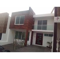Foto de casa en venta en  , heritage ii, puebla, puebla, 2604147 No. 01