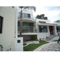 Foto de casa en venta en  , heritage ii, puebla, puebla, 2626430 No. 01