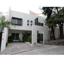 Foto de casa en venta en  65, san miguel acapantzingo, cuernavaca, morelos, 1374579 No. 01