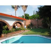Foto de casa en venta en  , hermenegildo galeana, cuautla, morelos, 1075673 No. 01