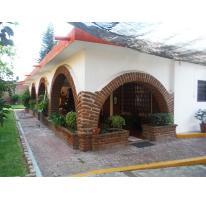 Foto de casa en venta en  , hermenegildo galeana, cuautla, morelos, 2661254 No. 01