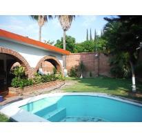 Foto de casa en venta en  , hermenegildo galeana, cuautla, morelos, 2796479 No. 01
