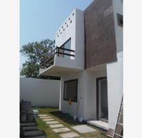 Foto de casa en venta en  , hermenegildo galeana, cuautla, morelos, 4453730 No. 01