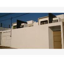 Foto de casa en venta en  , hermenegildo galeana, cuautla, morelos, 786939 No. 01