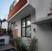 Foto de casa en venta en hermenegildo galeana , santa úrsula xitla, tlalpan, distrito federal, 0 No. 01