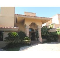 Foto de casa en venta en  , pitic, hermosillo, sonora, 2197272 No. 01