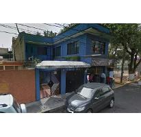 Foto de casa en venta en  , hermosillo, coyoacán, distrito federal, 2524576 No. 01
