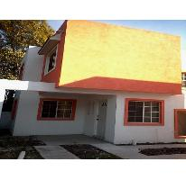 Foto de casa en venta en  , héroe de nacozari, ciudad madero, tamaulipas, 2597457 No. 01