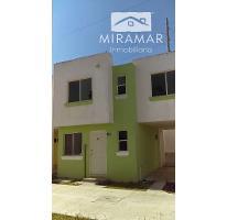 Foto de casa en venta en  , héroe de nacozari, ciudad madero, tamaulipas, 2983920 No. 01