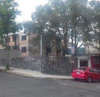 Foto de terreno habitacional en venta en, héroes de padierna, tlalpan, df, 1860080 no 01