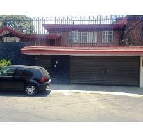 Foto de casa en venta en  , héroes de padierna, tlalpan, distrito federal, 1066487 No. 01