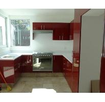 Foto de casa en venta en, héroes de padierna, tlalpan, df, 1225527 no 01