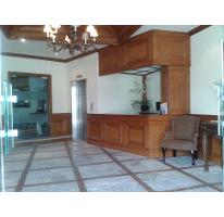 Foto de casa en venta en, el mirador la calera, puebla, puebla, 1494861 no 01
